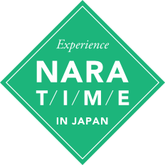 Experience NARA TIME IN JAPAN