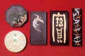 「奈良墨」の画像検索結果